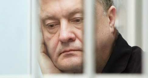 Антикоррупционная прокуратура Украины возбудила еще одно дело против Порошенко Политика, Украина, Петр Порошенко