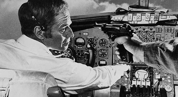 «Ваш самолёт захвачен»: 3 эпичных угона Длиннопост, История, Самолет, Угон