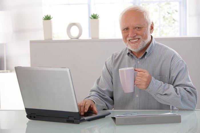 Ну с Цифровой безопасностью всё в порядке Digital диктант, Неведомая хрень, Работа, IT, Я удалил интернет