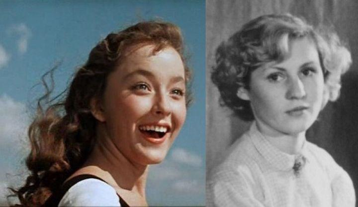 Актеры советского кино с чужими голосами (ч.1) Советское кино, Советские актеры, Дубляж, Олдфаги, Длиннопост