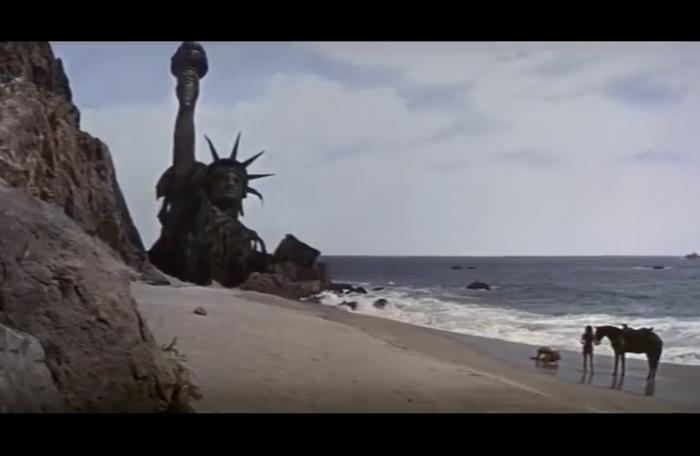 Слит кадр из нового спин-оффа о путешествии Арьи на запад