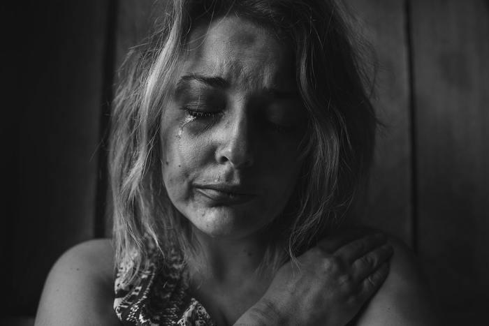 Женщине Психология, Послание, Женщина, Депрессия, Фотограф, Длиннопост