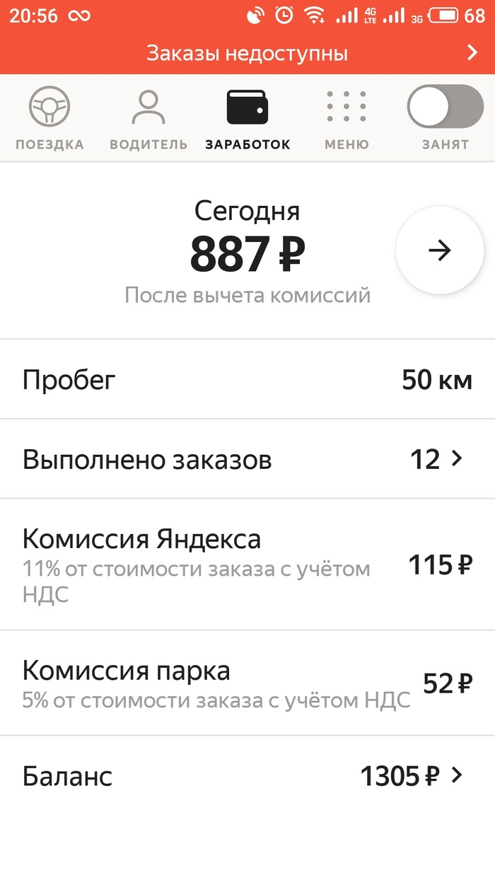 Яндекс такси Яндекс такси, Сербы, Длиннопост