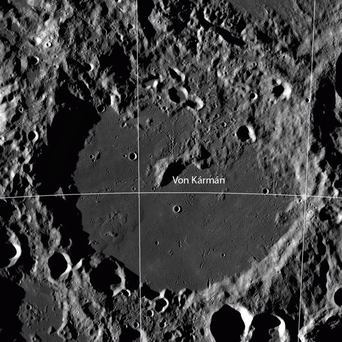 Китайский луноход нашел следы вещества из лунной мантии Космос, Чанъэ-4, Китай, Юйту-2, Журнал Nature, Луна, Мантия, Длиннопост