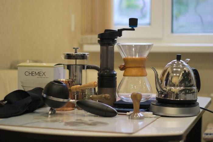 Руководство для начинающего любителя кофе / реакция на руководства от ural.gorets. Кофе, Гайд, Руководство, Длиннопост