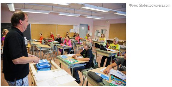 Финские учителя пожаловались на Рамадан Финляндия, Рамадан, Мигранты, Школа, Религия, Ислам, Негатив