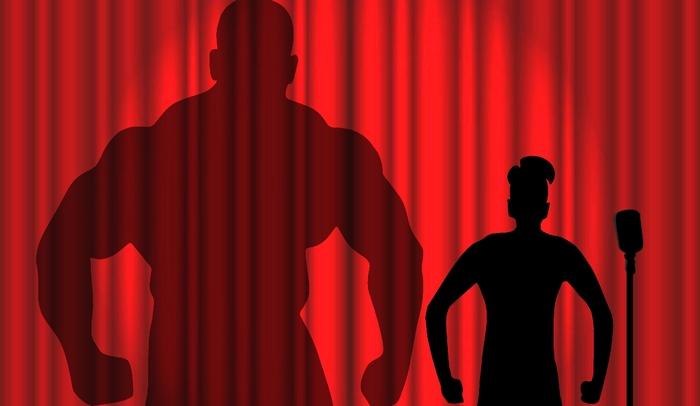 Юморист Stand-Up, Отношения, Комедия, Рассказ, Открытие бизнеса, Любовный треугольник, Творческий кризис, Длиннопост