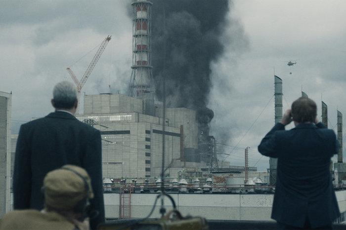 Радиоактивная клюква 1986, Припять, СССР, США, Усср, Чернобыль, История, Фильмы, Длиннопост
