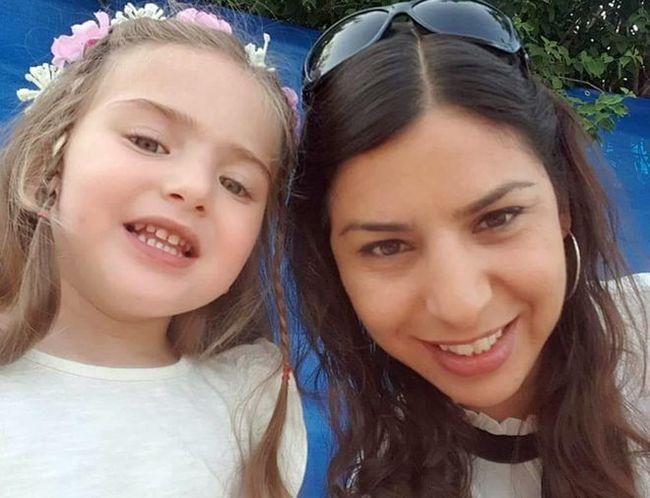 Израильтянка родила дочь от умершего семь лет назад незнакомца Израиль, Дети, ЭКО
