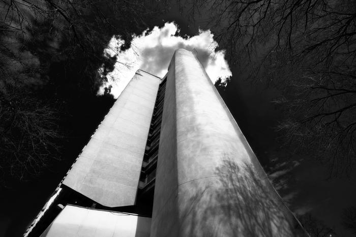 Тени Черно-Белое, Фотография, Длинная выдержка, Концепт, Фотограф