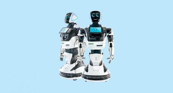 Российские роботы отправляются еще в 4 страны мира Российские роботы, Россия, Производство, Российское производство, Новости
