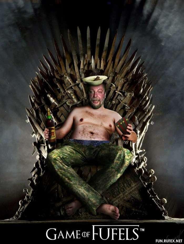 Как должен был закончиться 8 сезон Игра престолов, Зеленый слоник