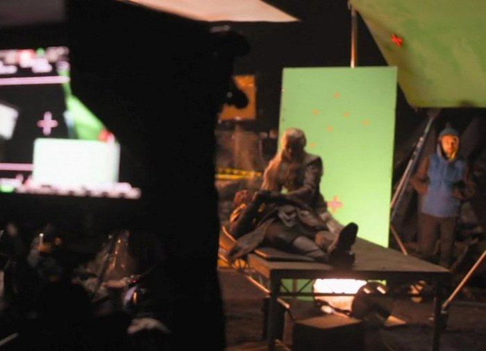 Если умирать, то с комфортом Игра престолов, Игра престолов 8 сезон, Спойлер, Фото со съемок, Джорах Мормонт, Дейенерис Таргариен