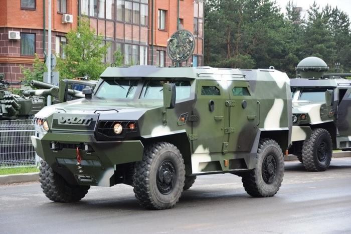Спецназ Белоруссии получит новую машину электронной разведки БРДМ-4Б Спецназ, Брдм, Видео, Военная техника