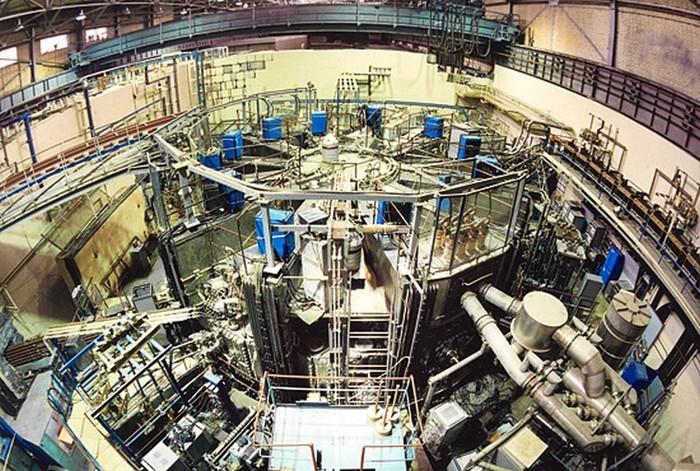 Пуск новой уникальной российской термоядерной установки планируется на конец 2020 года Термоядерный реактор, Запуск, Энергия, Россия
