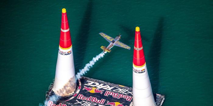 Red Bull Air Race пройдет в 2019 году в последний раз Авиация, Чемпионат мира, Red Bull, Гонки