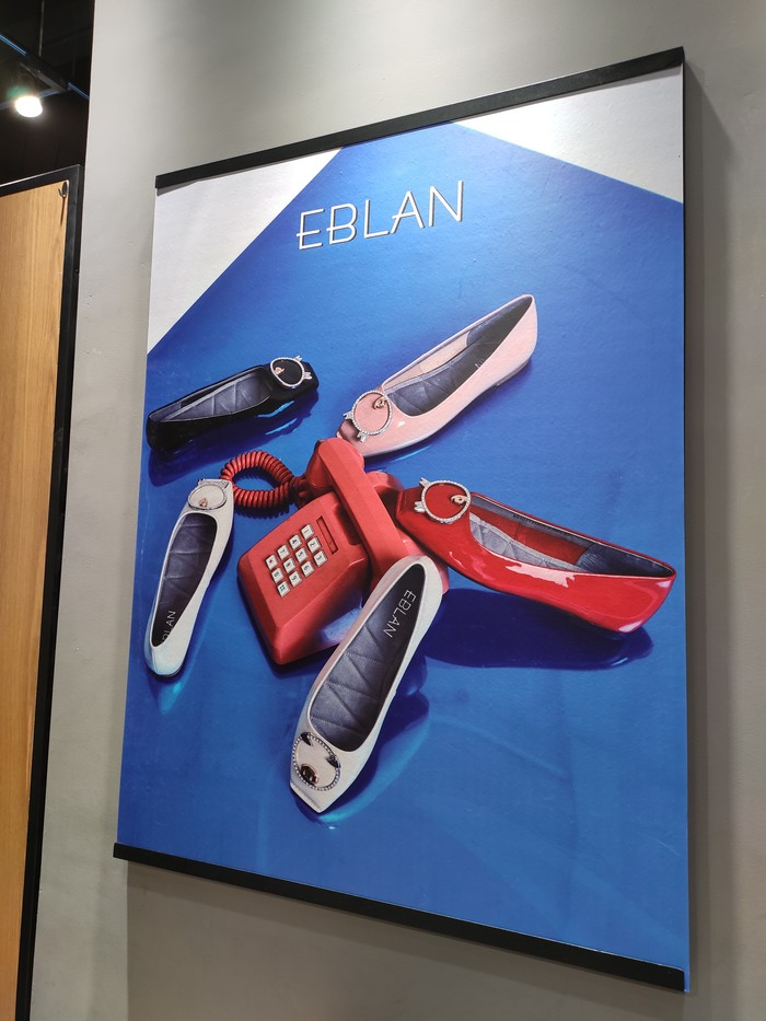 Китайский фэшн. Китай, Фирма, Название, Обувь