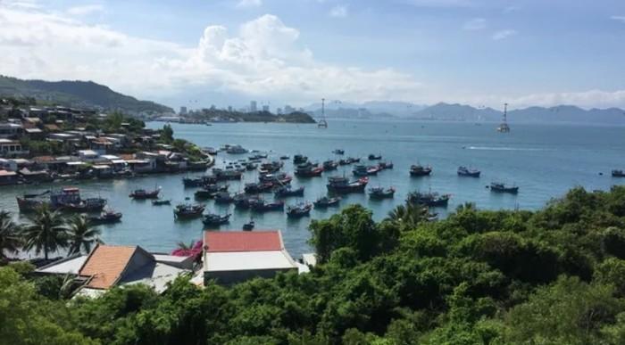 Отпуск в Нячанге. Вьетнам. Нячанг, Вьетнам, Отпуск, Пляж, Море, Длиннопост