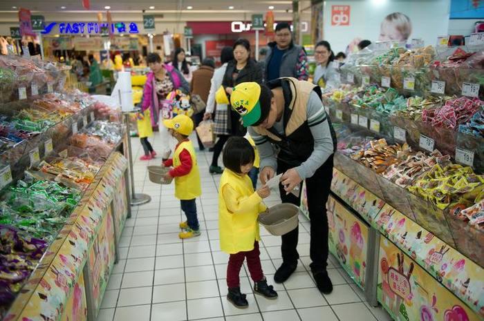 Дети китайцев это «миньоны». Китай, Китайцы, Миньоны, Длиннопост