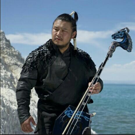 The Hu Рок, Монголы, Музыка, Видео, Длиннопост, The Hu