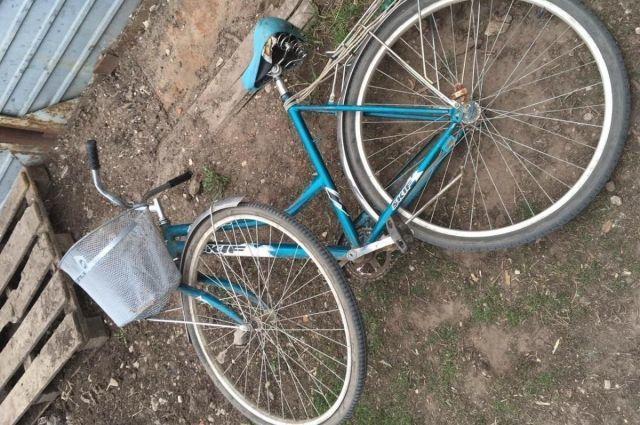 Велосипед Велосипед, Детство, Цель, Ностальгия, Длиннопост