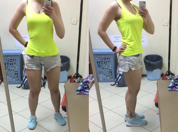 Мои до/после. Без щитовидной железы. До и после, Дюкан, Без щитовидной железы, Спорт, Похудение, Длиннопост