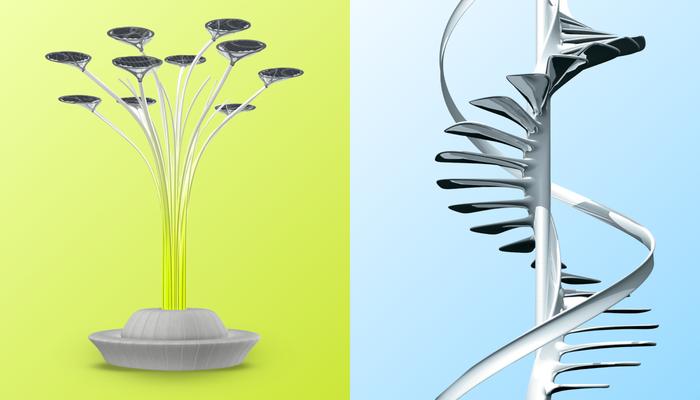 Вперед в будущее: 7 повседневных устройств с футуристическим дизайном Длиннопост