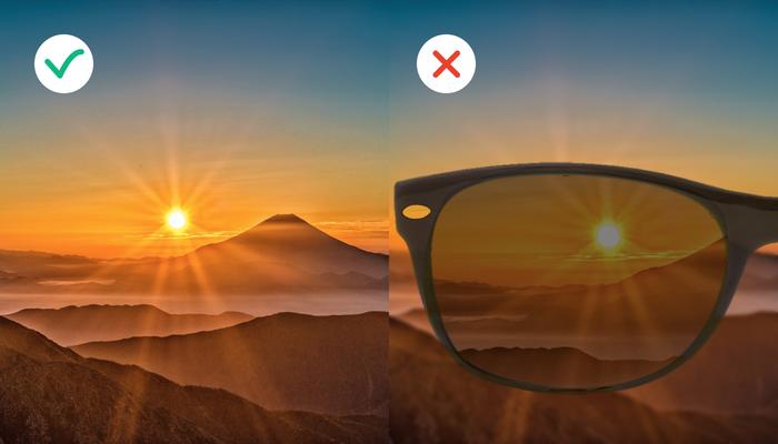 Коррекция зрения за 27 секунд: как сделать так, чтобы линзы и очки больше не портили вам отдых Длиннопост
