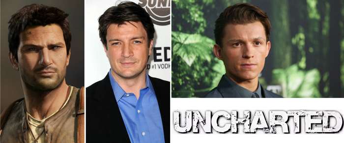 Экранизация Uncharted выйдет в декабре 2020 года [КИНО] Uncharted, Фильмы, Нейтан Филлион, Том Холланд, Натан дрейк, Игры, Видео