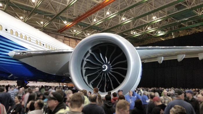 Проблемы уBoeing 777X.Что же случилось с двигателями GE9X? Авиация, Боинг, Boeing 777X, Технические проблемы, General Electric, Реактивный двигатель, Ge9x, Длиннопост