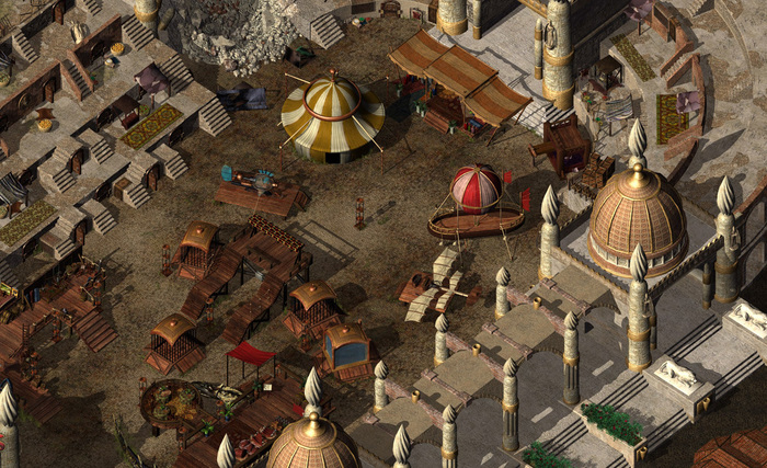 Анонс Baldur's Gate 3 Компьютерные игры, Игровые анонсы, Ностальгия, Baldurs Gate, Видео, Длиннопост