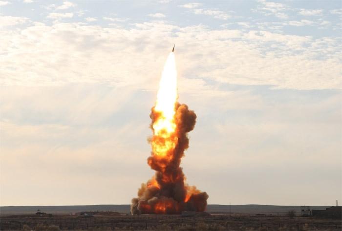 Появились первые фото противоракеты 53Т6, которая прикрывает Москву Противоракетная оборона, Москва, Ракета, Вкс, Музей, Видео, Длиннопост
