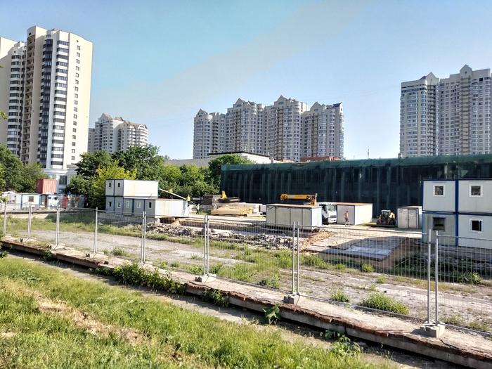 Многострадальный ИНИОН Наука, Инион, Москва, Длиннопост