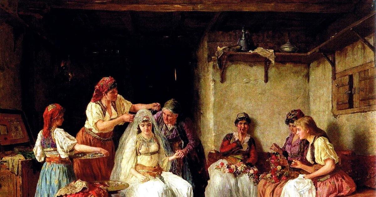 Свадебные обряды на руси картинки для