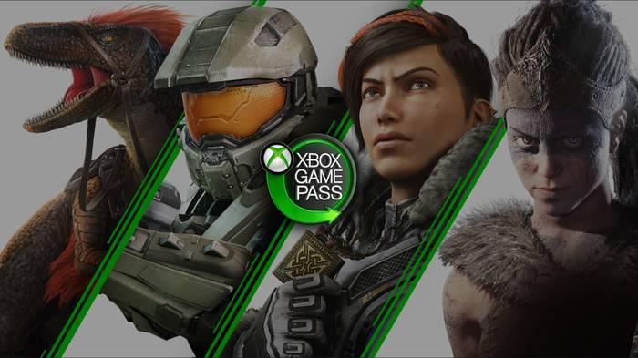 Xbox Game Pass для ПК Неsteam, ПК