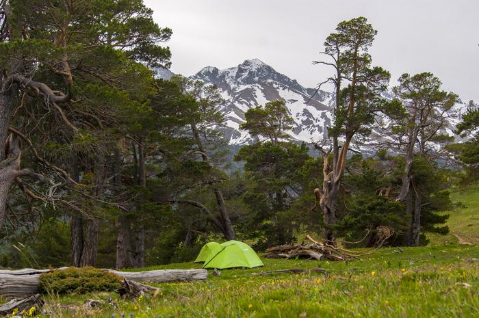 Пейзажи с палатками и немного ванили ) Горы, Палатка, Поход, Туризм, Пейзаж, Фотография, Активный отдых, Природа, Длиннопост