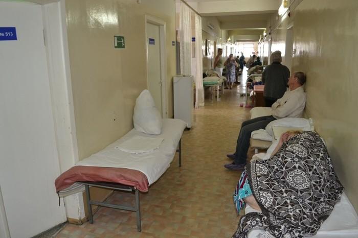 Майн кампф (мат 18+) Ординатура, Медицина, Здравоохранение, Длиннопост