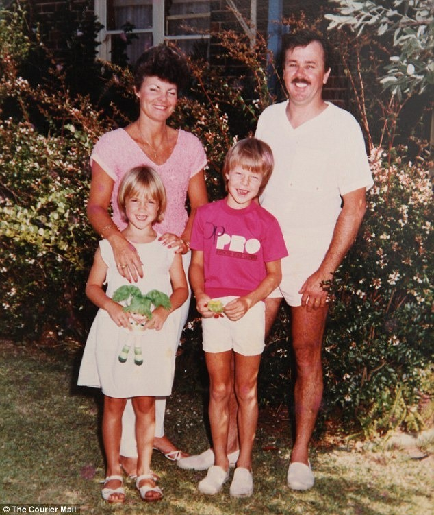 Мужчина исчез в 1987 году, и только в 2010-м семья узнала, что с ним произошло Исчезновение, Неизвестность, Длиннопост