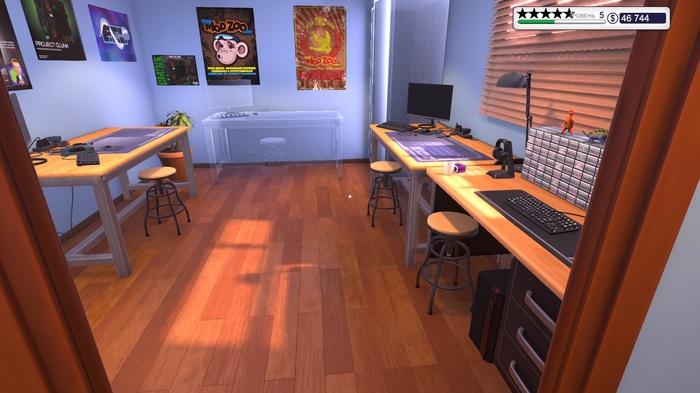 Обзор игры PC Building Simulator Компьютерные игры, Игры, Рецензия, ПК, Обзор, Симулятор, Компьютер, Длиннопост