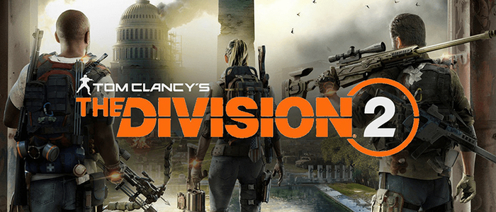 Раздача подписки на UPLAY+ и Tom Clancy's The Division 2 Халява, Uplay, Tom Clancys The Division 2