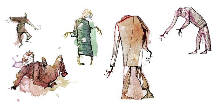 Мир без медицины. Часть 4 (финальная) Рассказ, Авторский рассказ, Будущее, Медицина, Мракобесие, Постапокалипсис, Копипаста, Длиннопост