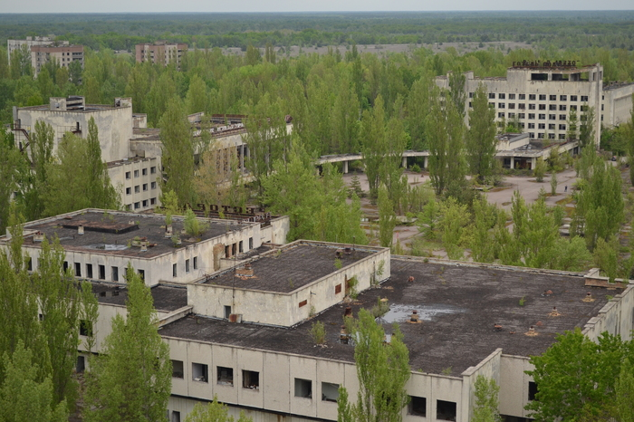 Припять, май 2019 Припять, Чернобыль, ЧАЭС, Чзо, Длиннопост
