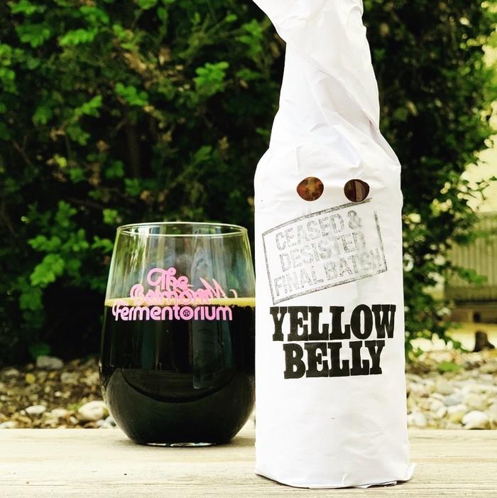Пивных стаканов пост Пиво, Крафтовое пиво, Крафт, Стакан, Длиннопост
