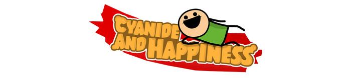 Цианид и Счастье: Joking Hazard. Финал. Cyanide and Happiness, Joking Hazard, Настольные игры, Перевод, Длиннопост, Своими руками