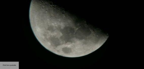 О совместном создании России и Китая лунной базы Луна, База, Освоение, Космос, Китай, NASA, Россия
