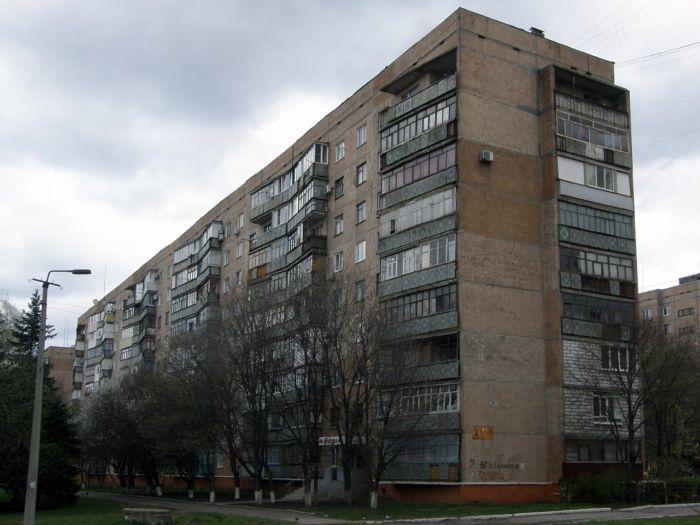 Как обычная квартира загадочно убила 6 человек. А еще 17 стали инвалидами Фотография, История, Факты, Интересное, Длиннопост, Краматорск, Радиоактивность