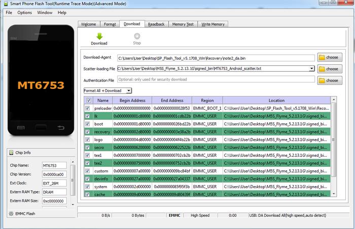 How-To: Разблокировка MEIZU M5S(MTK) от Flyme аккаунта Ремонт телефона, Android, Flyme 6, Сообщество ремонтеров, Прошивка, Разблокировка, Аккаунт, Длиннопост