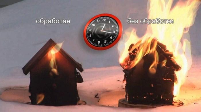 Азы ПожБеза 8 Огнезащита, Краски, Эксперимент, Азыпожбеза, Длиннопост