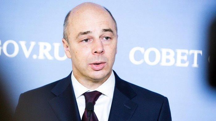 Силуанов назвал реакцию россиян на пенсионную реформу неожиданной Антон Силуанов, Пенсионная реформа, Чиновники, Негатив, Политика