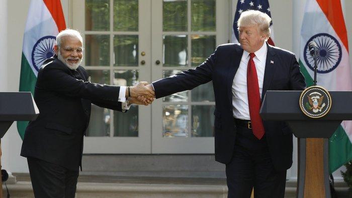 Индия-США: драке быть США, Политика, Новости, Торговая война, Индия, Санкции, Длиннопост